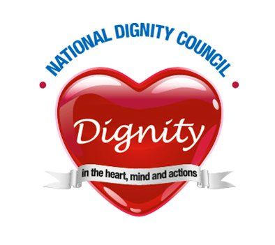 dignity in care We would like to: • share with you our experiences, methods and findings of our  two year 'dignity in care project' which ended in july 2010 • hopefully inspire.